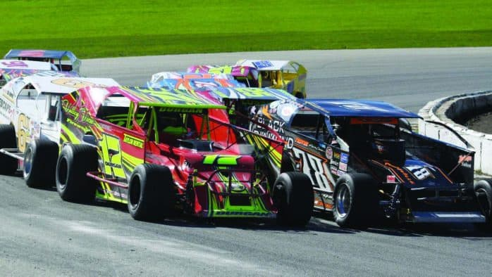Devil's Bowl Speedway opens racing season