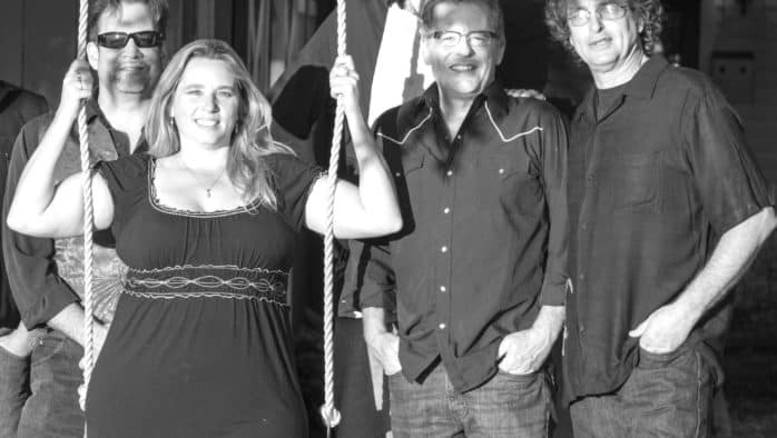 Deb Brisson and the Hay Burners make debut at quaint Brandon Music
