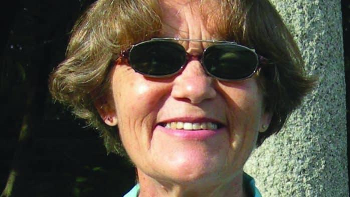 Harriet Bellerjeau, age 76