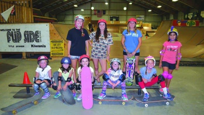 Rutland Recreation and Parks Dept. programs begin