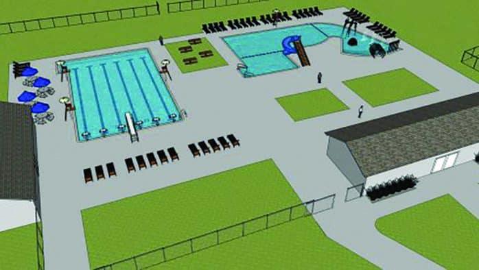 Rutland pool bids top $2 million, but in budget