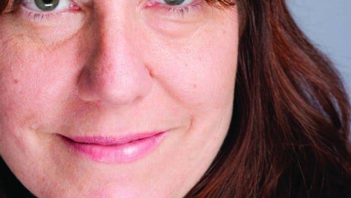 Playwright Mona Mansour kicks off Dorset Theatre Festival's 2017 New Play Reading series