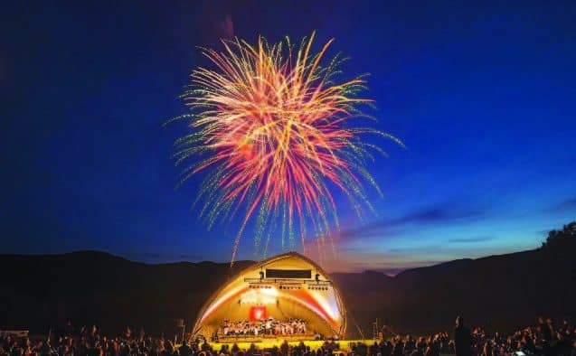 VSO announces Summer Festival Tour