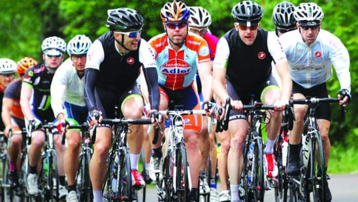 Vermont Gran Fondo to fete riders, others, with party