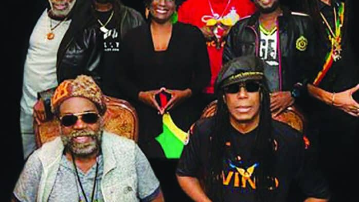 The Wailers to take the Paramount stage, Thursday, playing classic favorites