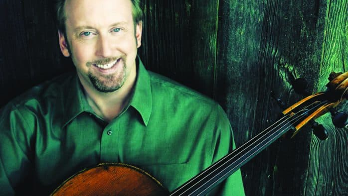 Peter Stumpf and Cynthia Huard to perform in Rochester