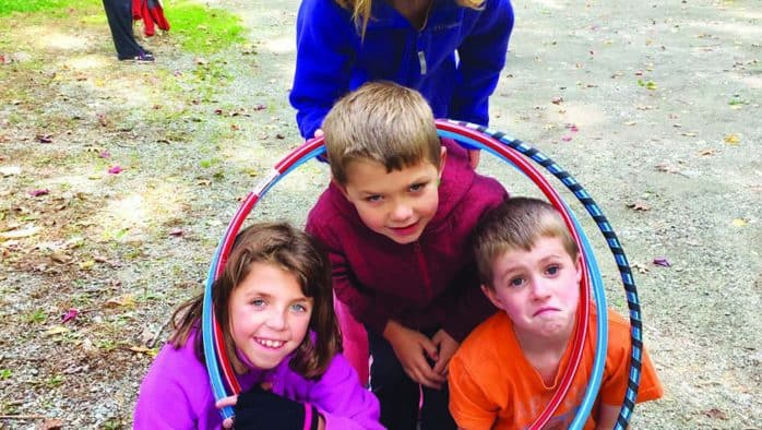 Hula Hoop Hoopla rescheduled for Saturday in Rutland