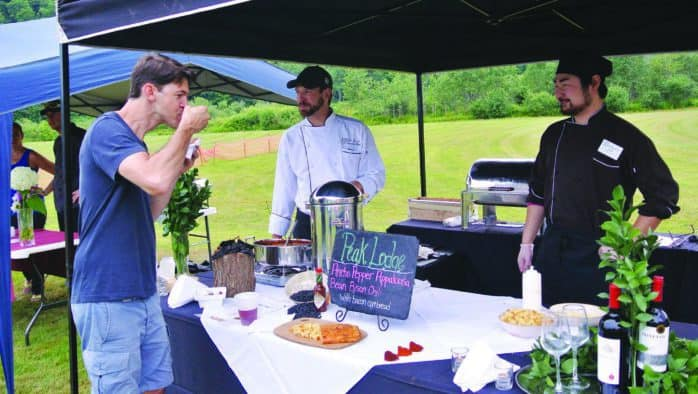 Fiery tastings on deck for annual Killington Chili Cook-off – VENUE CHANGE!