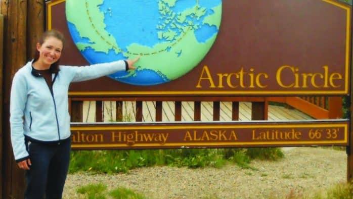 Local enviro-scientist explores climate change