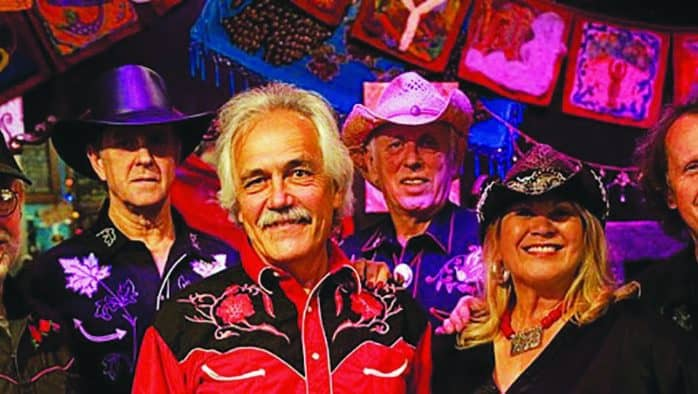 Country band Spurs USA to draw crowds to Fair Haven