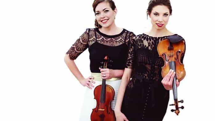Green Mountain Suzuki Institute opens with violin concert