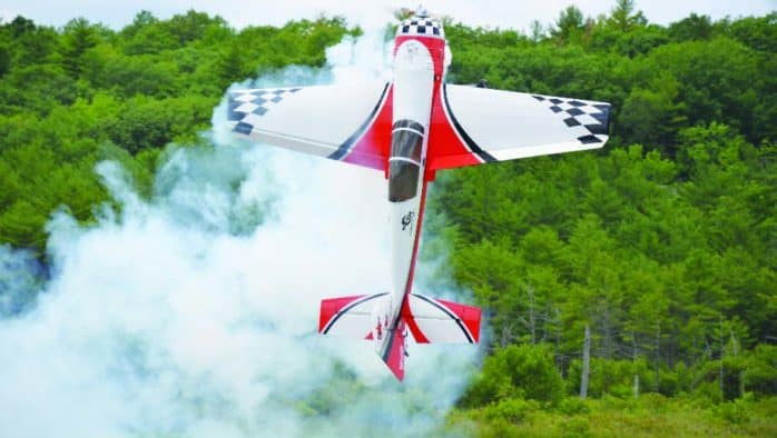 Rutland County RC Flyers Fun Fly