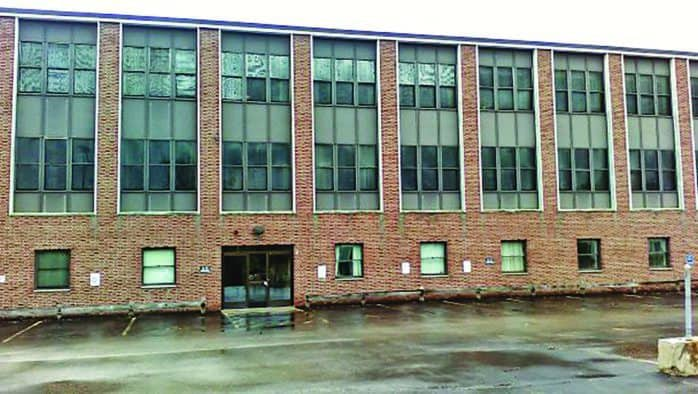 Rutland Herald to move out of Wales Street building downtown