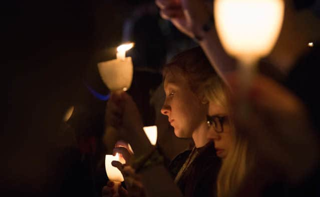 Candlelight Vigil to be held in Depot Park