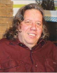 Jim Haff - Select Board