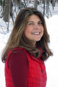 Kelly Lange - Select Board