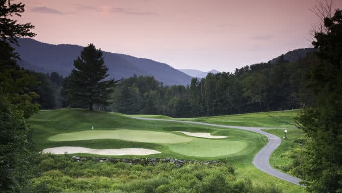 Killington Select Board seeks management proposal for GMNGC