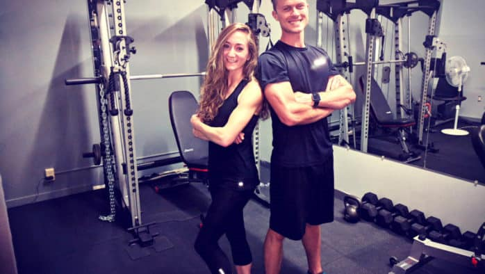 New fitness studio opens in Rutland