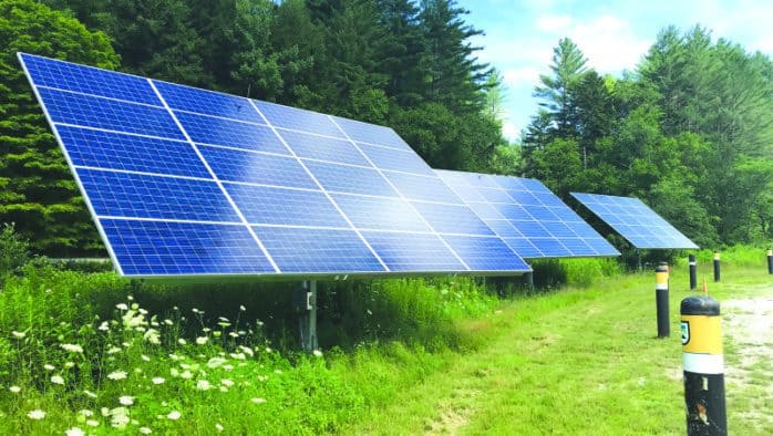Killington to get more solar panels
