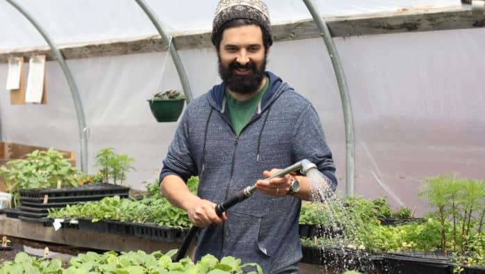 Rutland Rec will offer hands-on gardening program