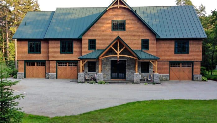 Killington home sells for $2.9 million, breaks records