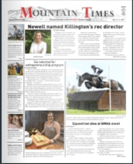 Mountain Times – Volume 48, Number 34: Aug. 21-27, 2019