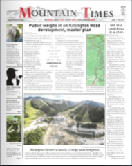 The Mountain Times – Volume 48: Number 36, Sept. 4-10, 2019