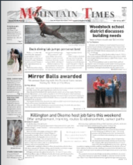 The Mountain Times – Volume 48, Number 42: Oct. 16-22, 2019