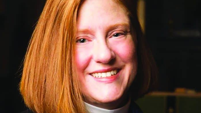 St. James Episcopal Church welcomes new rector