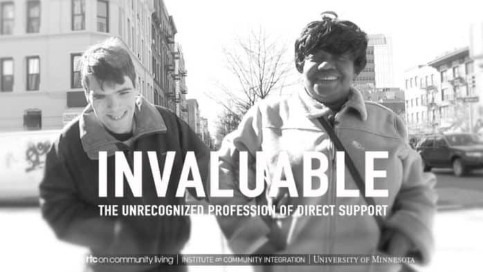 """Invaluable"" screening at the College of St. Joseph"