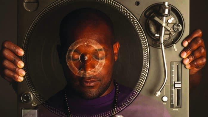 DJ Logic mixes it up in Killington