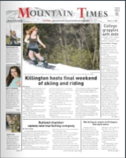 Mountain Times – Volume 48, Number 23: June 5-11, 2019