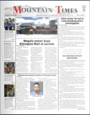 Mountain Times – Volume 48, Number 21: May 22-28, 2019