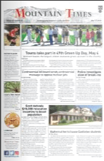 Mountain Times – Volume 48, Number 18 – May 1-7, 2019