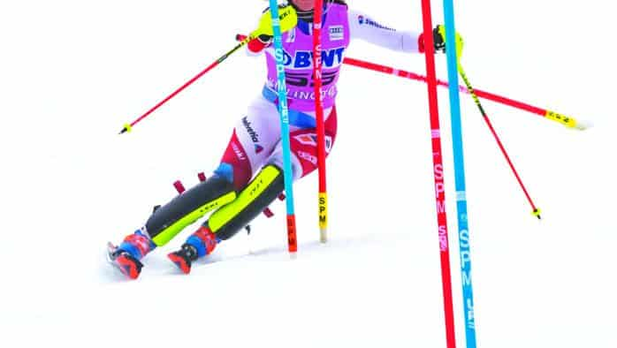 Killington hosts World Cup