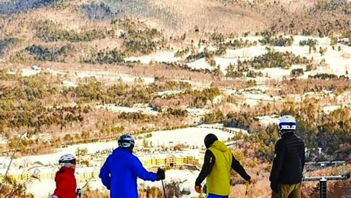 Reservations, masks required at Okemo this winter