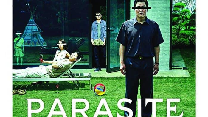 Movie Diary- Parasite