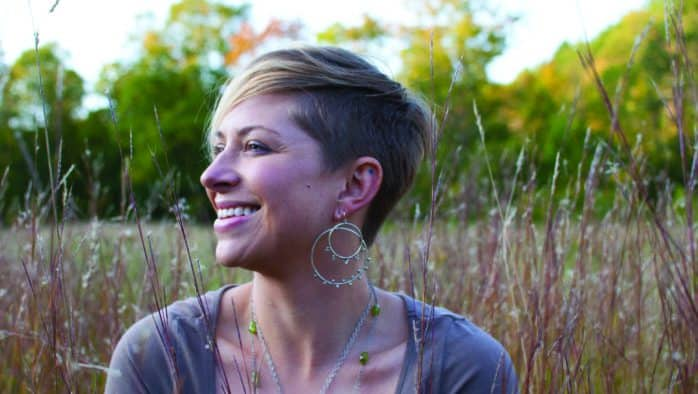 Jeweler Shannon Parker hosts hands-on workshop