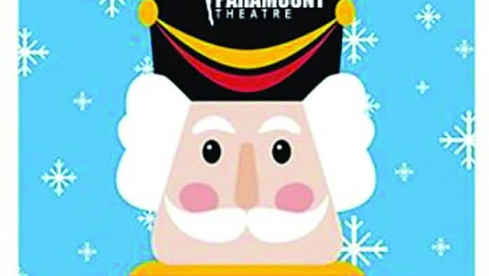 Miss Lorraine's Performs 'The Nutcracker' at the Paramount
