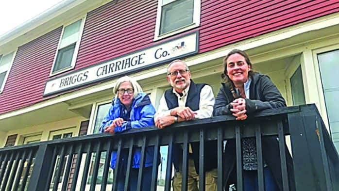 Shop veterans open new, community-driven bookstore in Brandon
