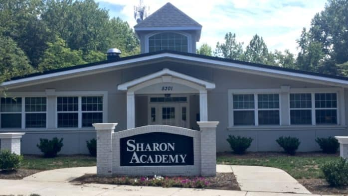 Sharon Academy seeks $2 million for new science wing