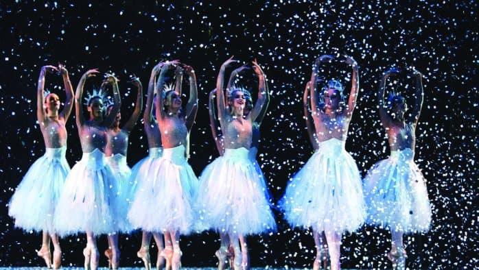 Ballet Etudes presents 'The Nutcracker' at Chandler
