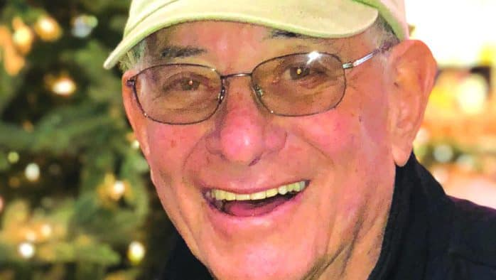 Remembering Edwin D. Abrams, 84