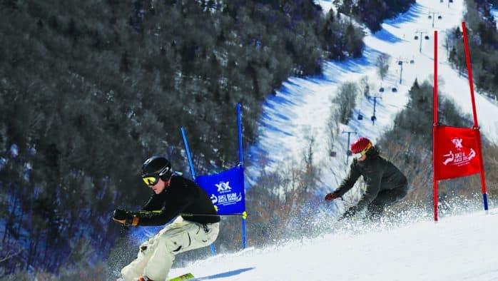 World Cup Wednesday ski bum series gets underway
