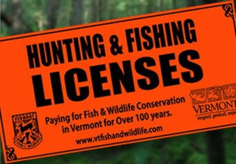 2020 hunting, fishing licenses available