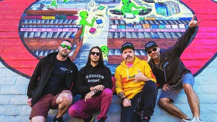 Rockin' the Region with Badfish