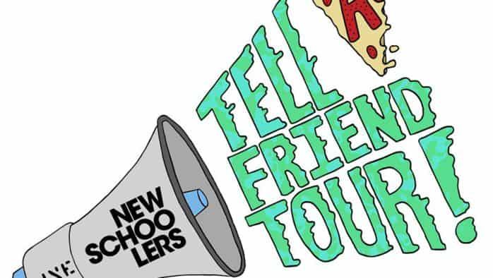 Newschoolers Tell a Friend tour comes to Killington
