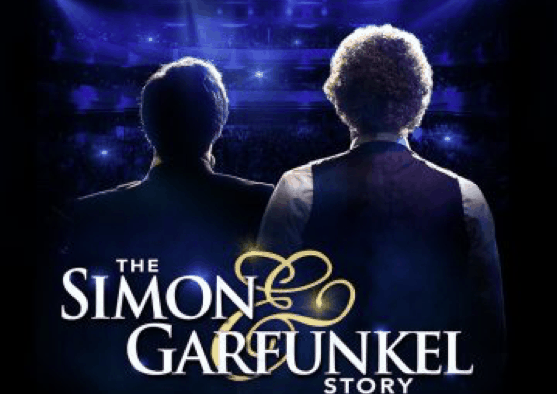 The Simon and Garfunkel story told at Paramount Theatre