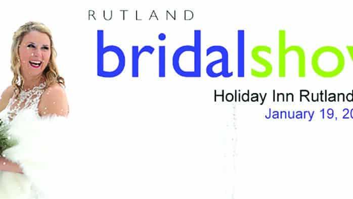 The 34th annual Rutland winter bridal show comes to town