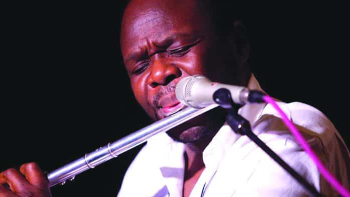Samite teaches lessons of humanity at Castleton